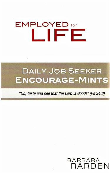 Daily Job Seeker Encourage-mints